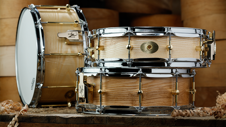 Ash Solid Shell Snares