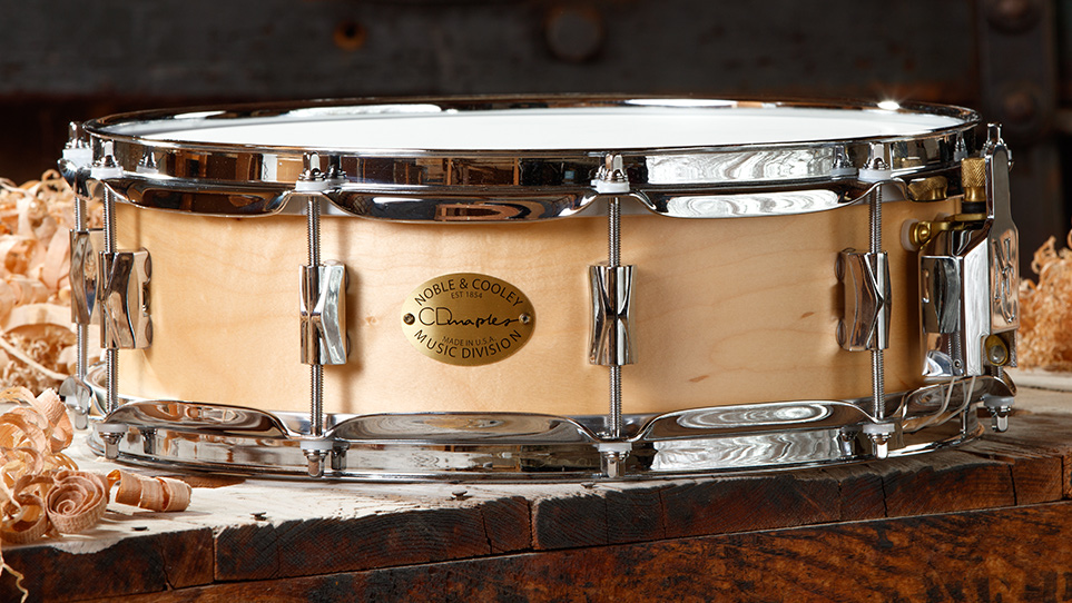 CD Maple 3.875 x 14 Natural