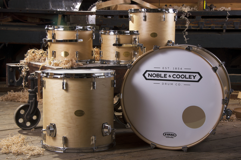 CD Maple Natural