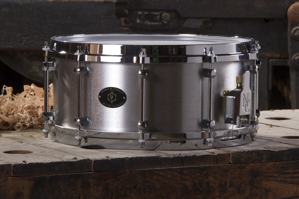 Alloy 6 x 14 Chrome