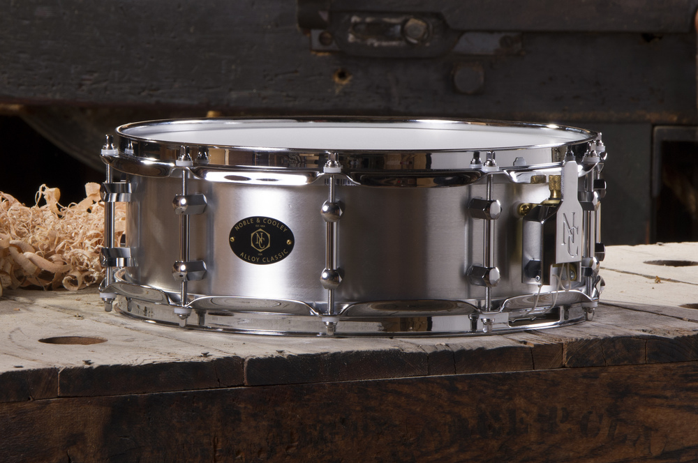 Alloy 4.75 x 14 Chrome