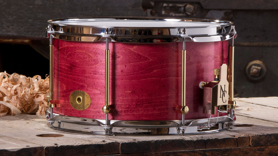 7 x 13 Maple Cherry Matte