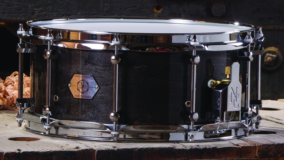 Horizon 6 x 14 Matte Black