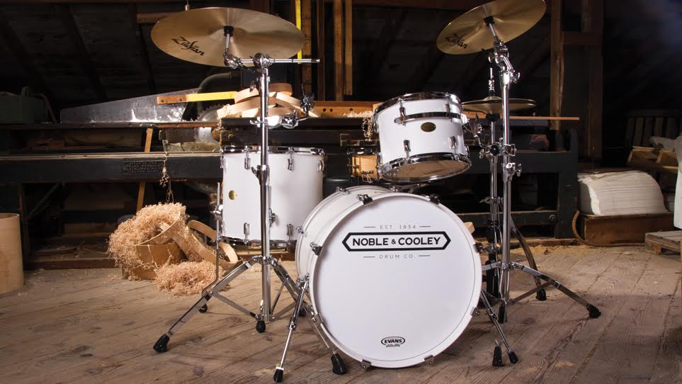 "CD Maples ""Road Series"" Durable Finish"