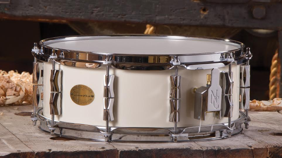 CD Maple Antique White