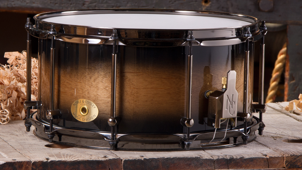 7 x 14 Birch Burnt Ale Burst