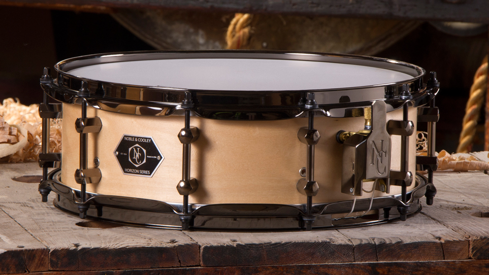 4.75 x 14 Horizon Wax with Black Hardware