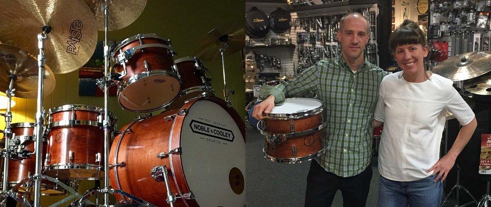 Memphis Drum Shop Memphis, TN