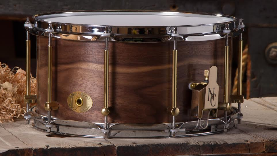 7 X 14 Walnut Natural