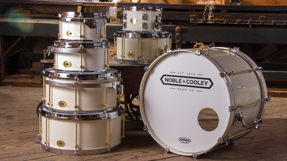Refurbished Original SS Classic with CD Maple Side Snare