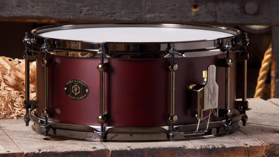 6 X 14 Alloy With Burgundy Paint