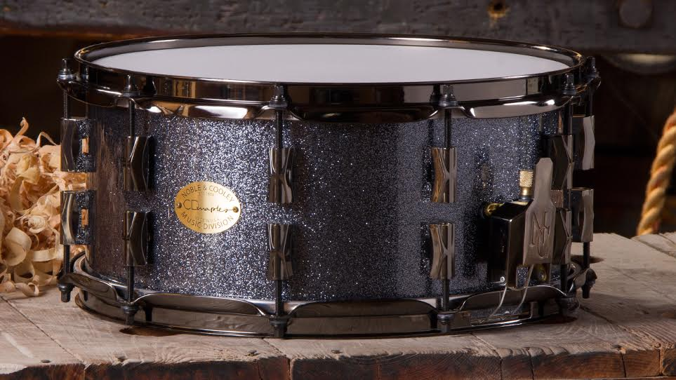 Copy of CD Maple 6.5 x 14 Hematite
