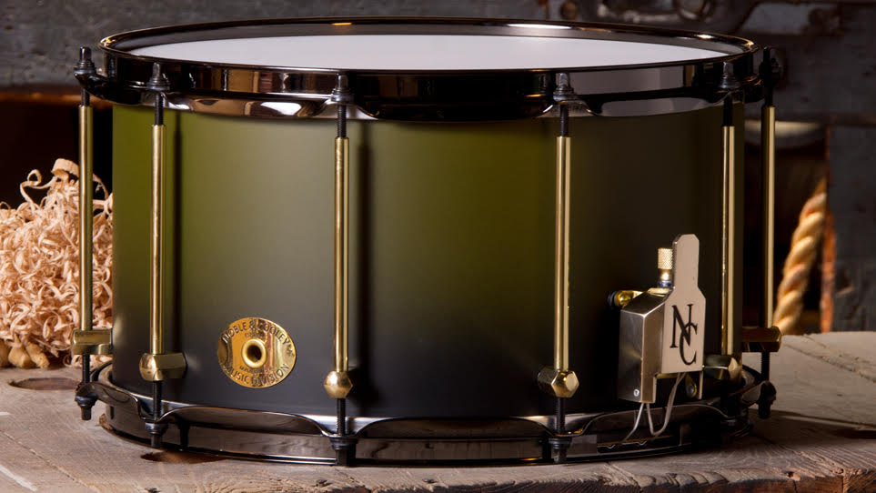 7 x 14 Maple Army Matte