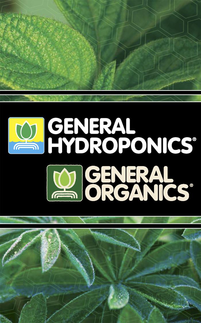 General Hydroponics Catalog