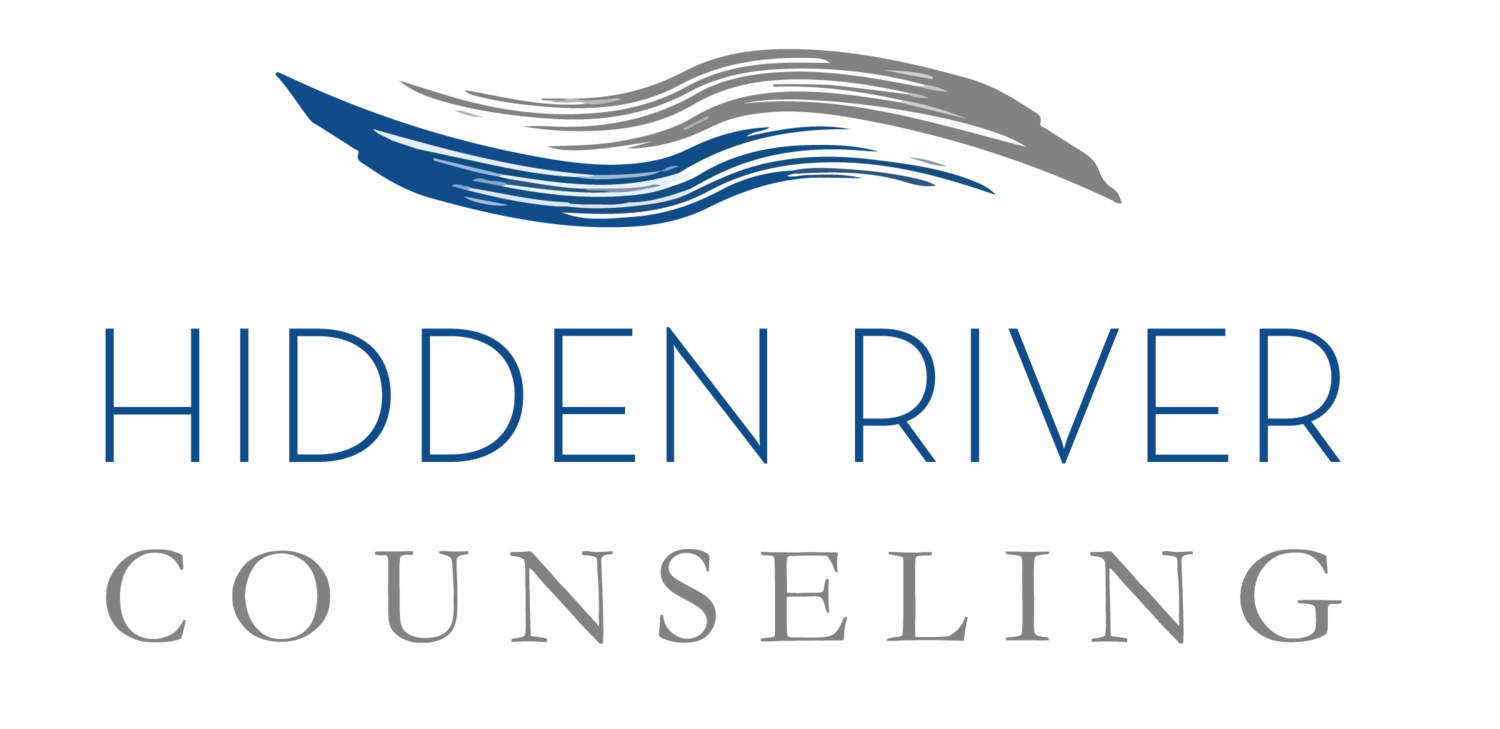 Hidden River Counseling