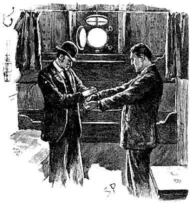 What user researchers can learn from sherlock holmes blueprint holmess job was done he archived the experience in his great mental storeroom and moved on to the next adventure malvernweather Choice Image