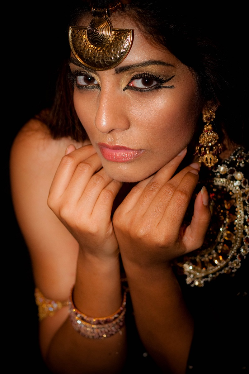 Egyptian princess by Saudia Baksh Photography
