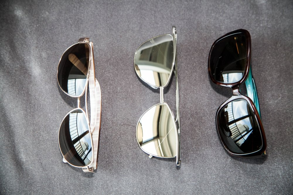 3 essential sunglasses