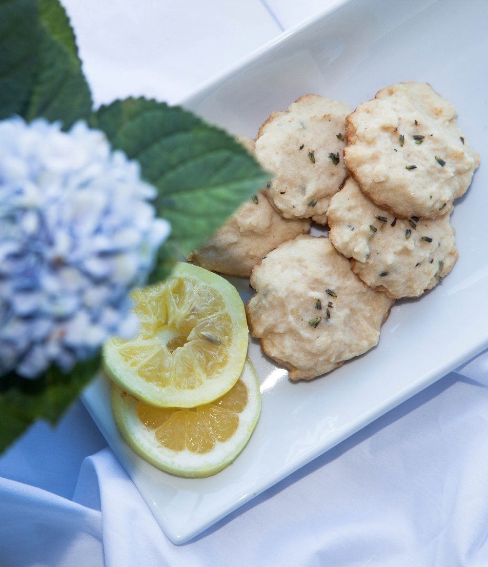 the perfect dessert for spring and summer events
