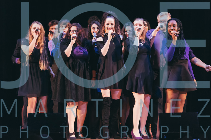 The A Cappella Group | Cypress Lake Center for the Arts