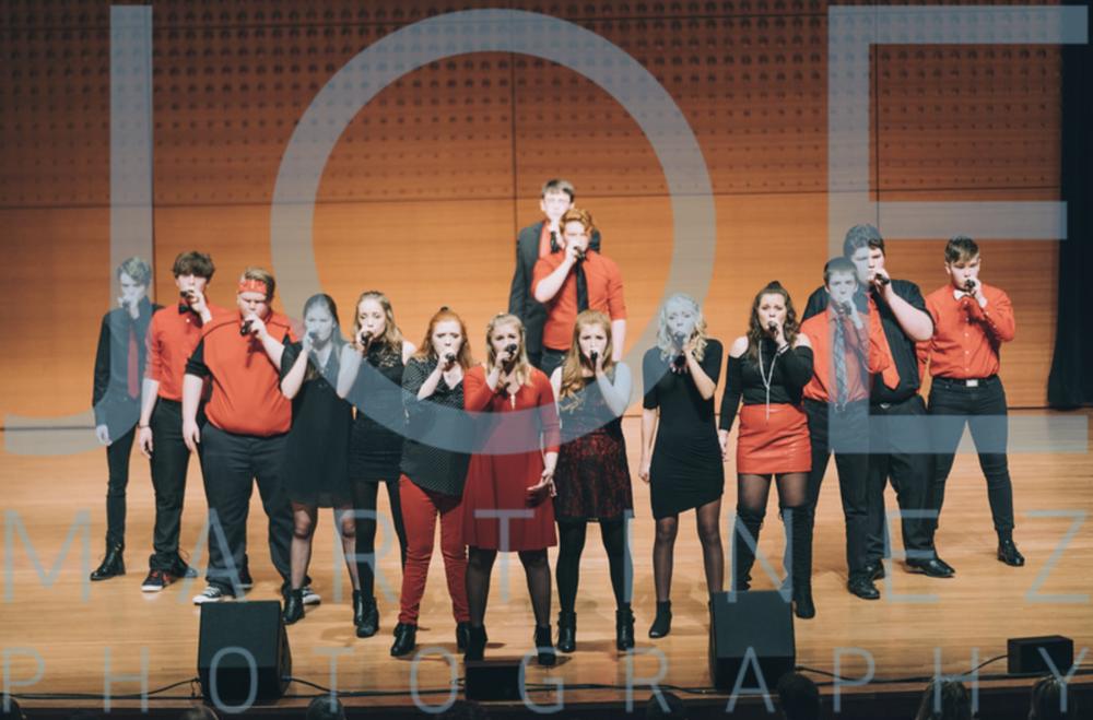 Vocal Point | Gale-Ettrick-Trempealeau High School