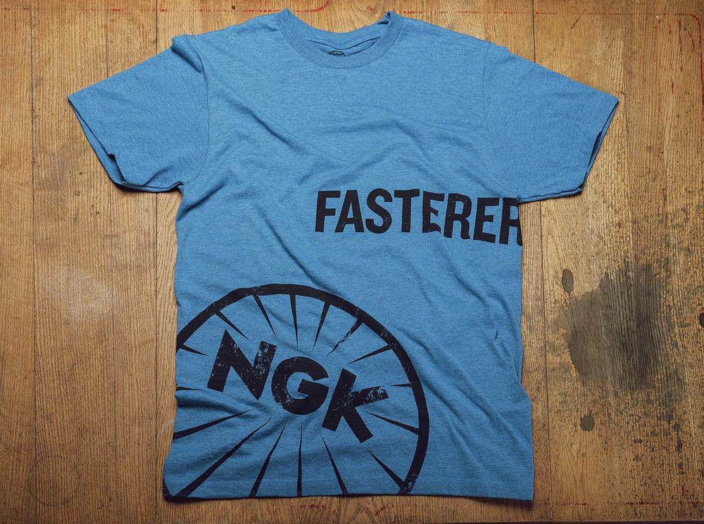 NGK Apparel
