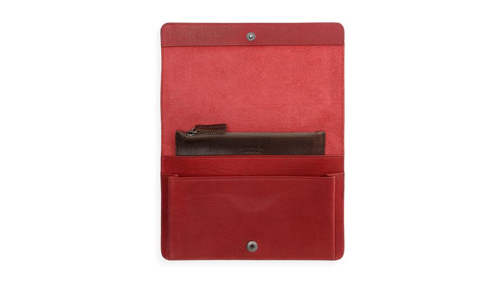 Shinola Purse & Wallet