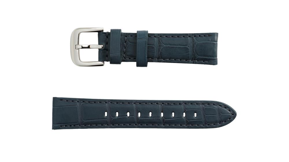 Shinola Gator Watch Strap