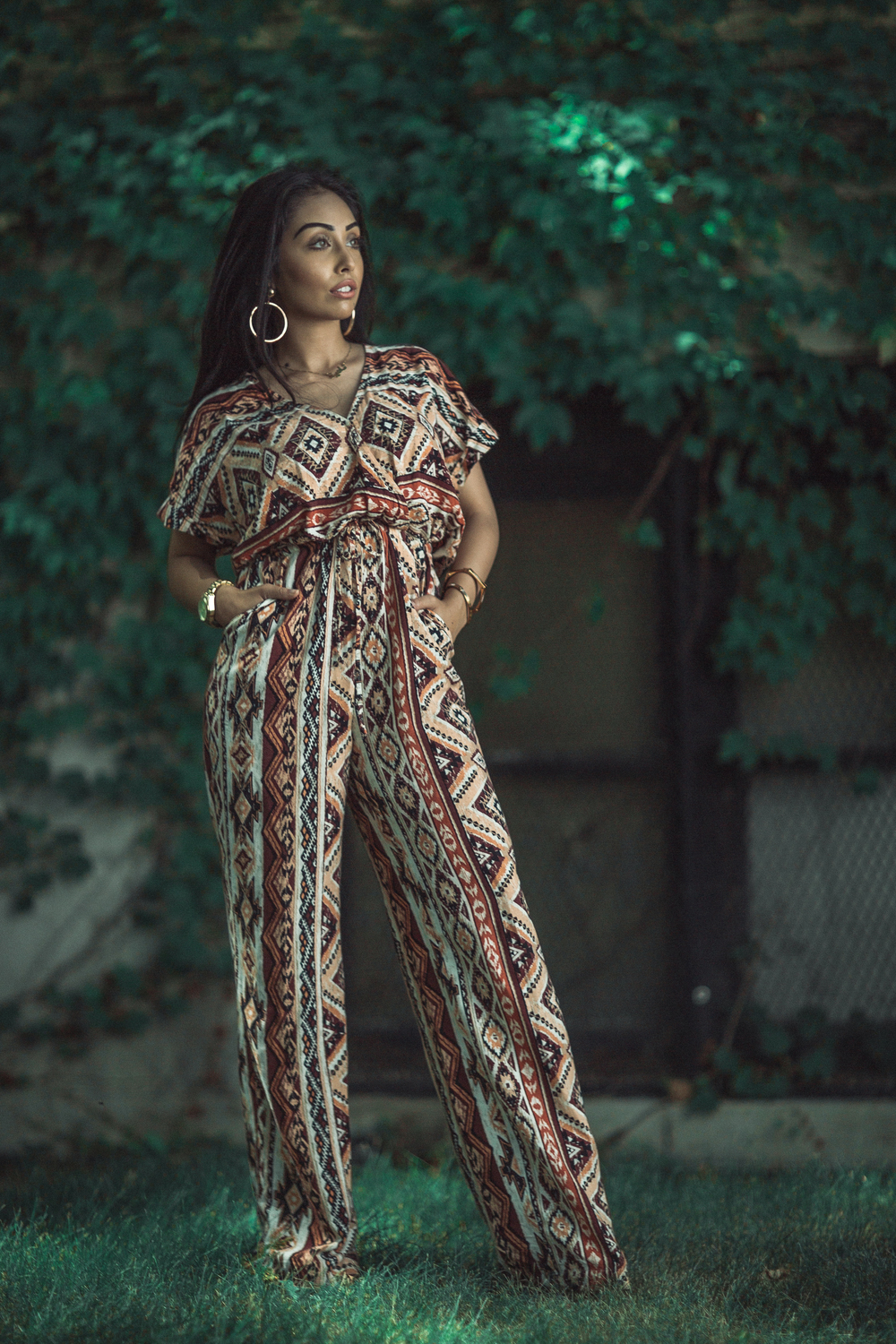 Reetu, Midtown Editorial