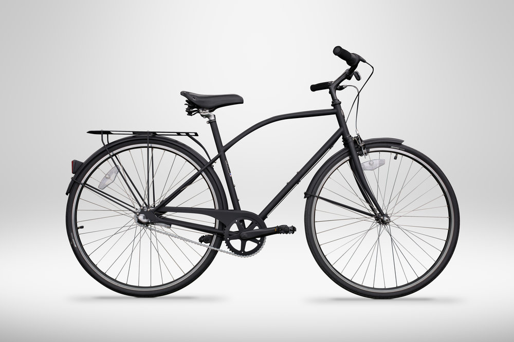 Product Photography, Type-A by Detroit Bikes