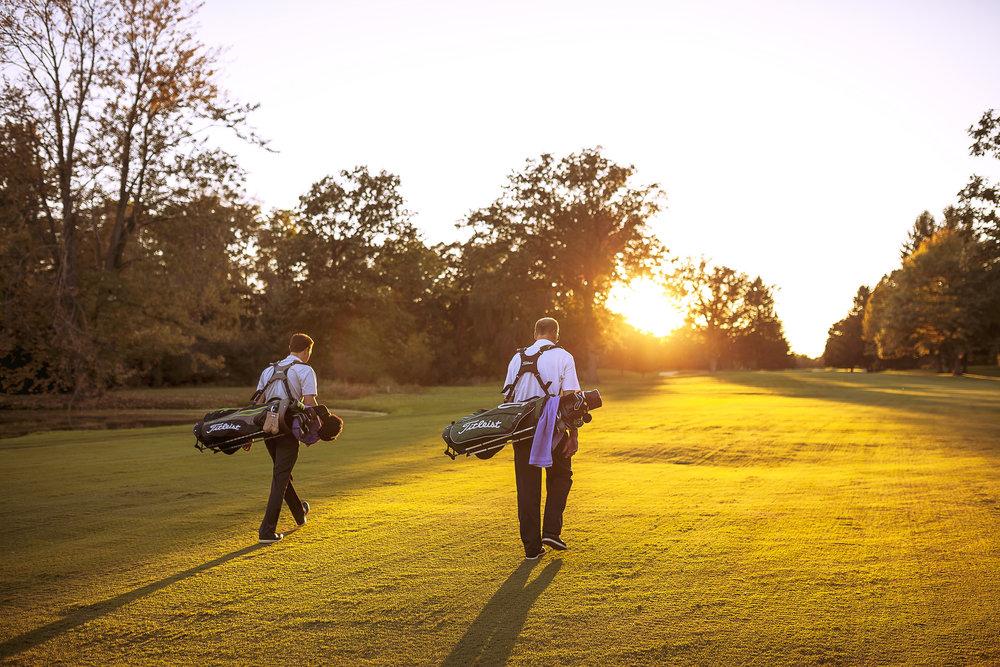 Golf Lifestyle