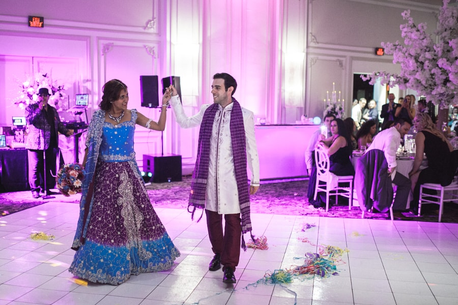 Roo & Sami's Wedding
