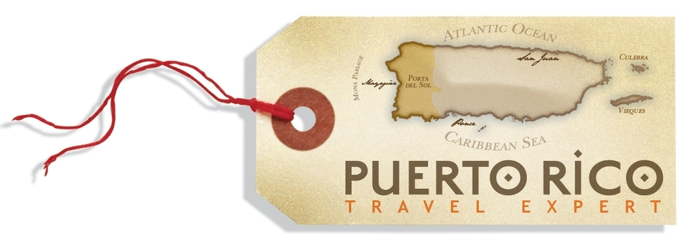 Certified Puerto Rico Travel Expert