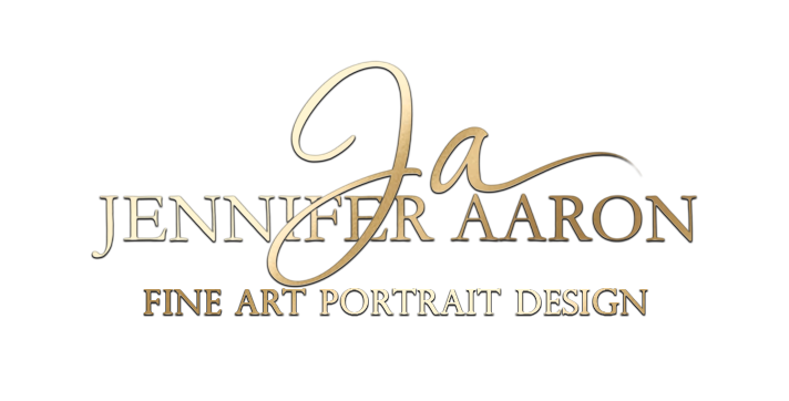 Jennifer Aaron Fine Art Portrait Design