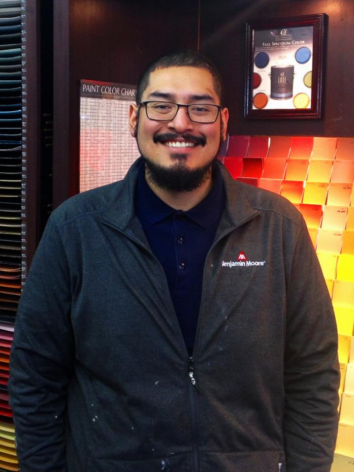 Arlington Store Manager