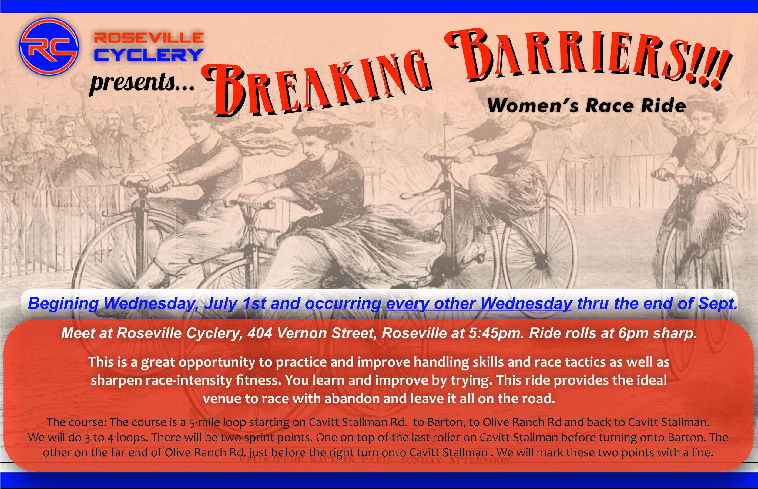 Breaking Barriers Race Ride (2)