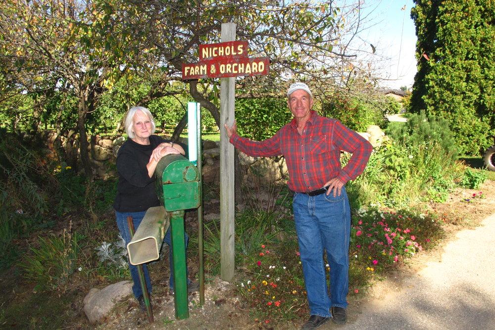 Nichols Farm & Orchard