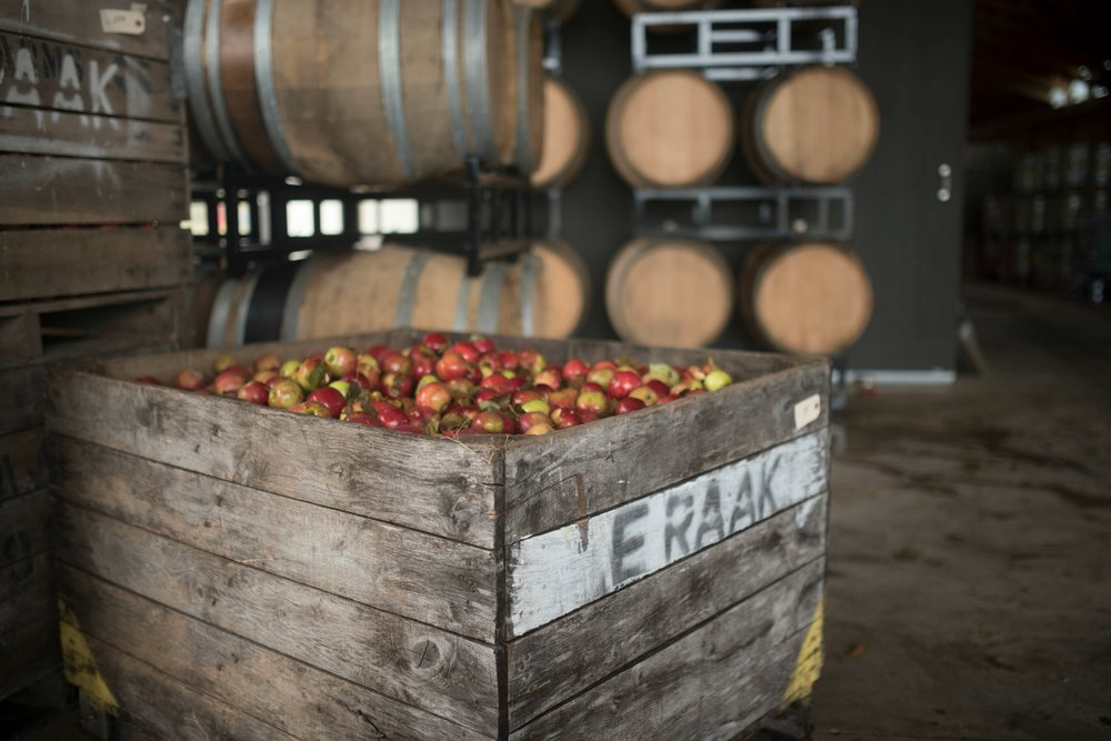 apple crate with barrels.jpg
