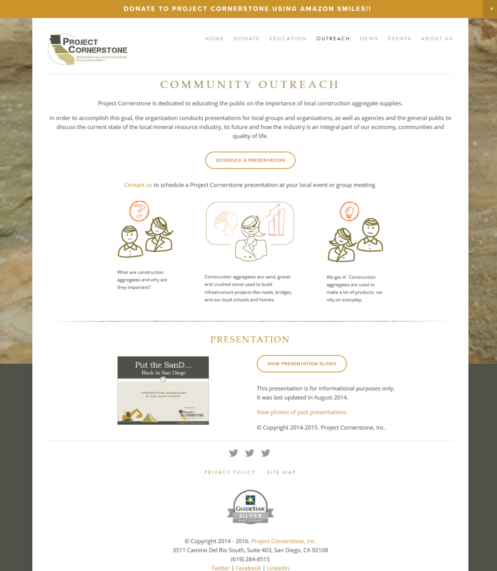 Project Cornerstone Website Outreach Page Full.png