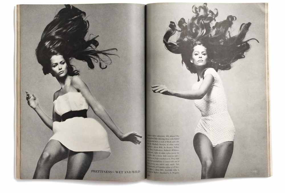 Lauren Hutton A Vogue story shot by Richard Avedon, June 1968..jpg