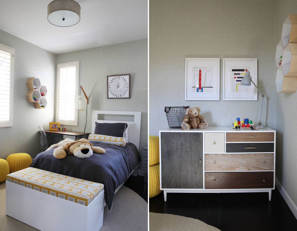 irvine interior designer brittany stiles orange county little boys kids room yellow gray.jpg