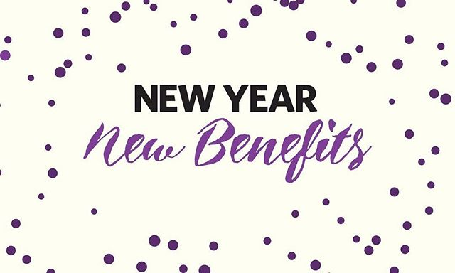 Happy New Year! 🎇 Start the new year with a fresh smile!  Most dental benefit plans renew in January, so call or message us today to maximize your 2019 benefits.  #newyear #resolutions #dental #dentist #chittenango #happynewyear #insurance
