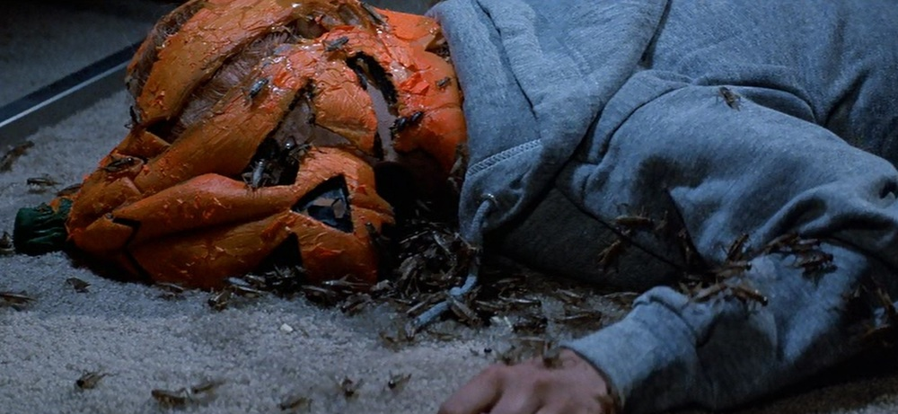 How many fans felt after watching  Rob Zombie's  Halloween II