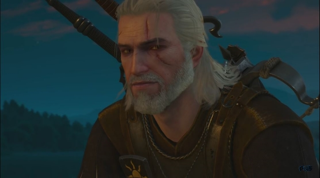 If this is Geralt's final ride, it has been a pleasure to share in those adventures with him.