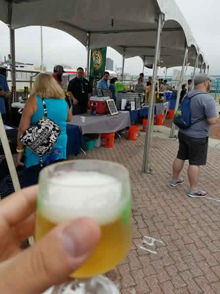 Cheers Beer Camp!