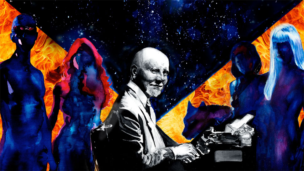 Chris Claremont's  X-Men - Chris Claremont came to Marvel as a young man, and was assigned a book that no one else wanted, a book on the brink of cancellation: X-Men. Over the next 17 years, his work on the title turned it into the biggest franchise in comic book history. Forty years later, his work has been adapted into ten films, three TV series, countless video games and has become a part of our cultural mythology. Coming Soon to AMAZON