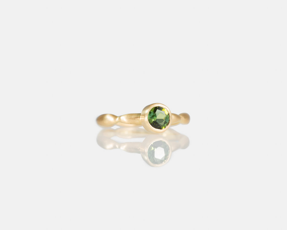 Tourmaline Round Rice Ring-004.jpg
