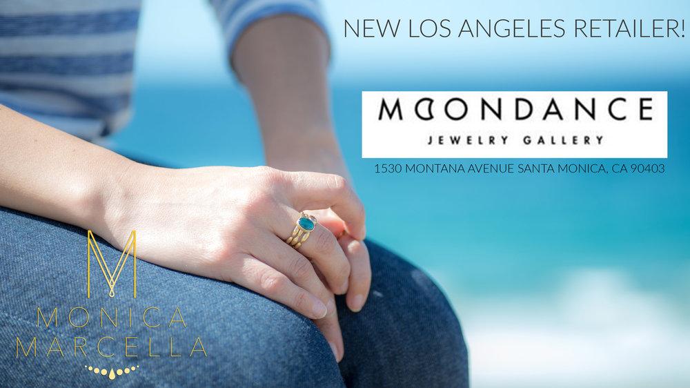 Moondance Monica Marcella