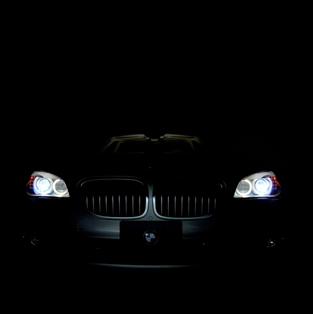 BMW 7 Series Digital Experience