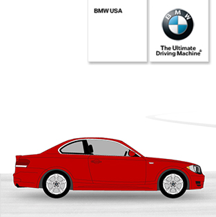 BMW 1 Series USA Debut Campaign